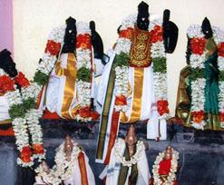 Sri Rama Navami Celebrations Invitation